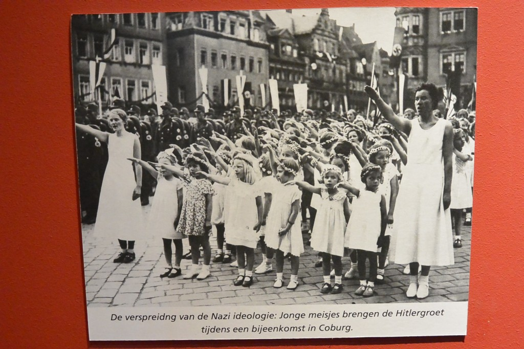 Hitler youth in the Netherlands